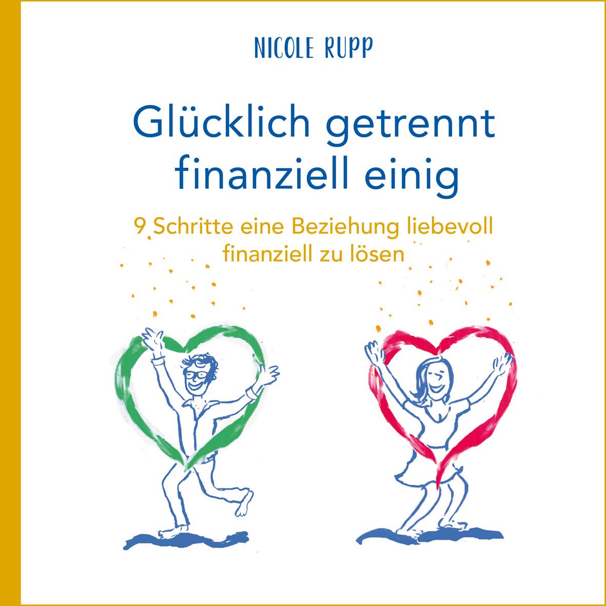 Glücklich getrennt - finanziell einig